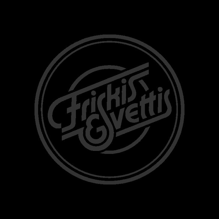 Friskis & Svettis logo