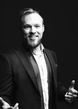 Christopher Lipski - Music in Brands