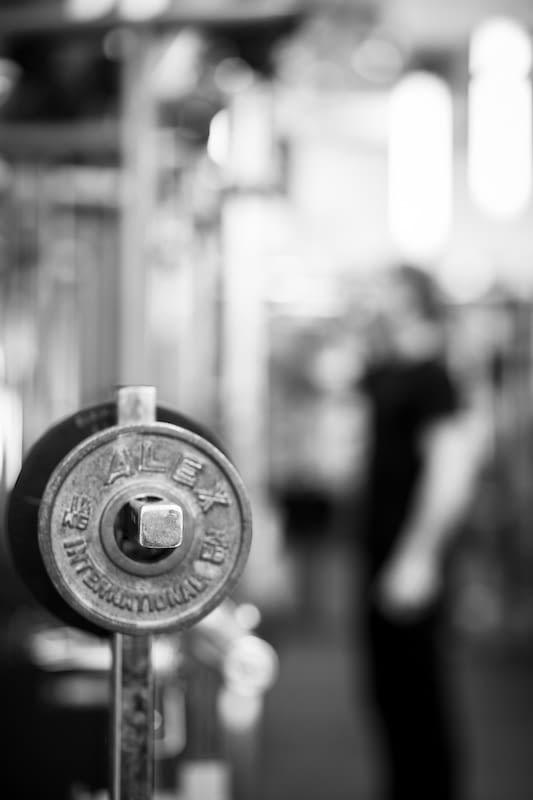 FitnessPlayer - Musik för gym och instruktörer - Bakgrundsmusik - Music in Brands