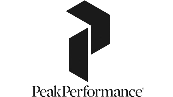Peak Perfomance black and white