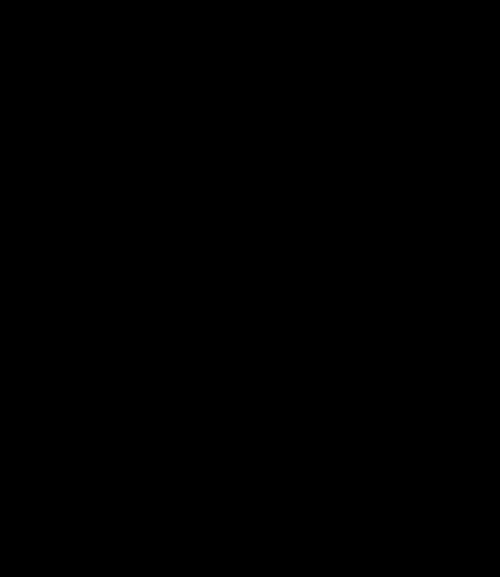 FTV logo transparent svartvit